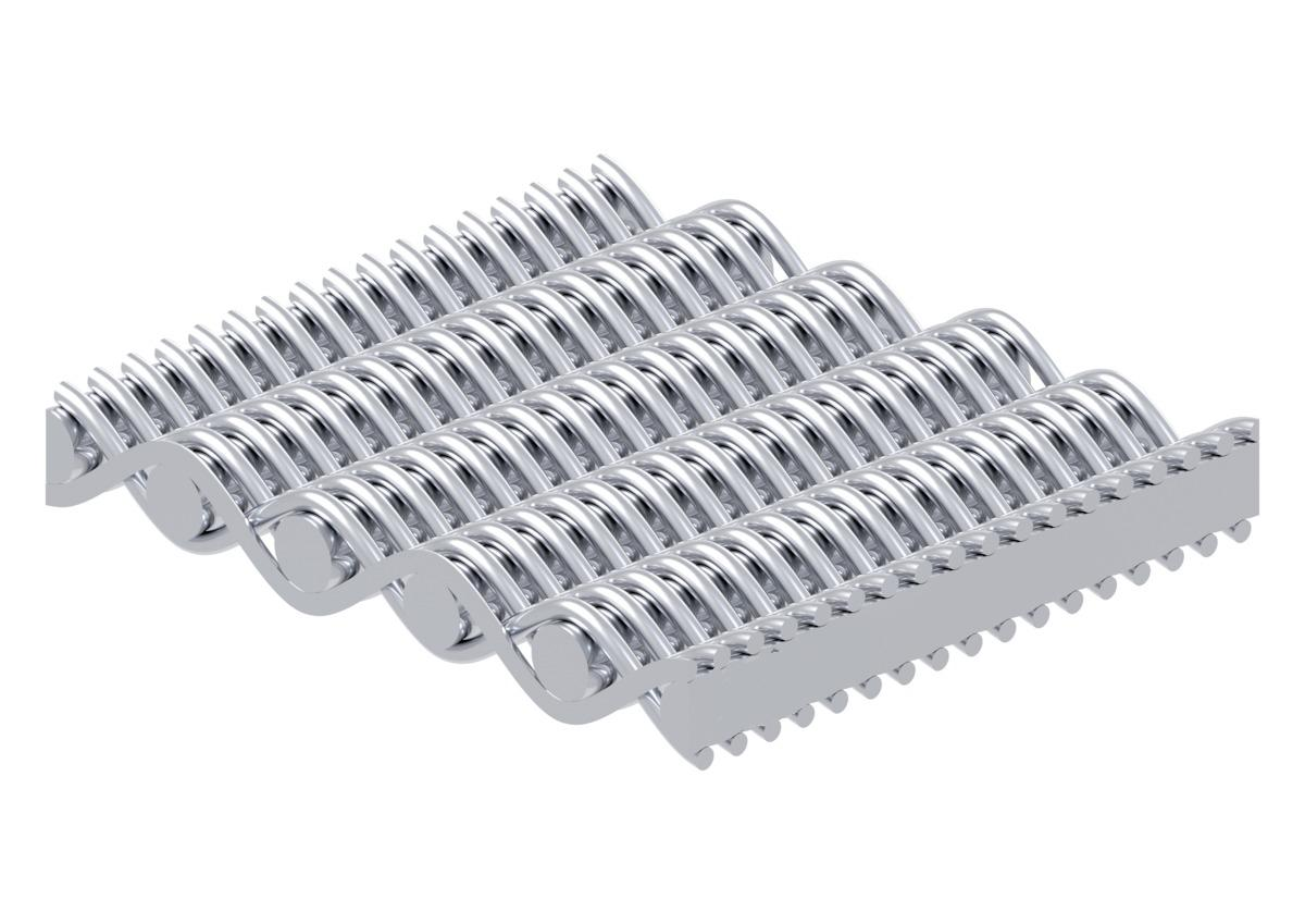High Flow Filter Weave --New Products