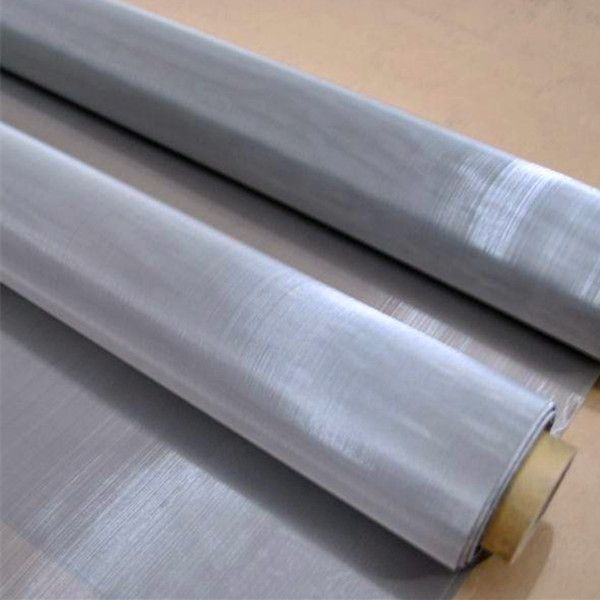 Advantage and Usage of Metal Woven Wire Cloth.